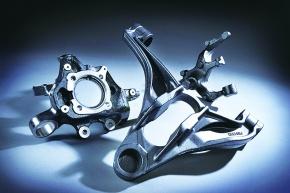 日立金属、印で車用鋳物生産拡大 提携企業を子会社化