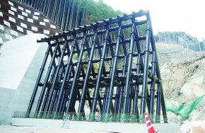 JFE建材、J-スリット堰堤 和歌山で採用
