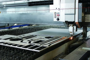 東京金商、6kWレーザー機導入 大利根工場