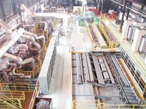 大同特殊鋼、知多の鍛造事業強化