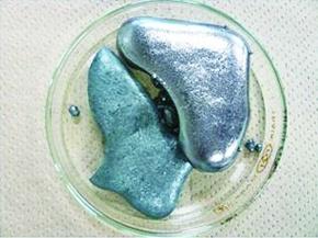 日立金属、希土類磁石スラッジ 新リサイクル方法開発