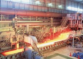 JFEスチール、ホットコイル年産能力2000万トン超