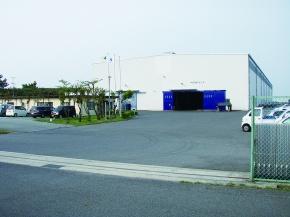 北日本機械、中部製作センター開設