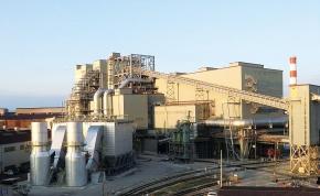 神戸製鋼 新溶銑処理工場が稼働