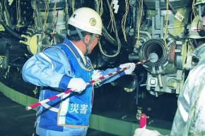 新日鉄住金八幡製鉄所、戸畑第4高炉が稼働