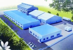 大紀アルミ、聖心製作所の本社移転 滋賀工場内に来月完成