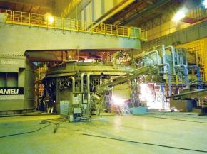 東京製鉄、安価原料の使用拡大