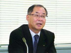 日新製鋼、経常益上振れ197億円