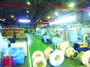 ジェイ・スリット、奈良北産業と業務提携