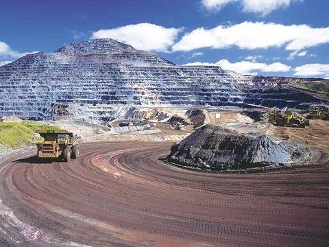 山九、ブラジルで鉱山分野に進出