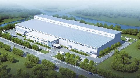 新日鉄住金、中国に新冷間圧造用鋼線製造拠点