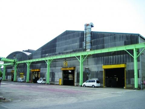林田組、新鉄筋加工工場を開設