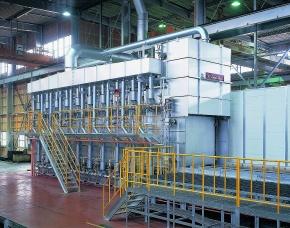 大同特殊鋼のSTC炉、累計販売300基に迫る 省エネ度向上