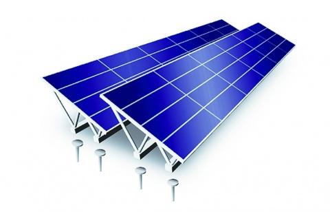 日鉄住金物産、太陽光発電設備機器 パッケージ販売開始