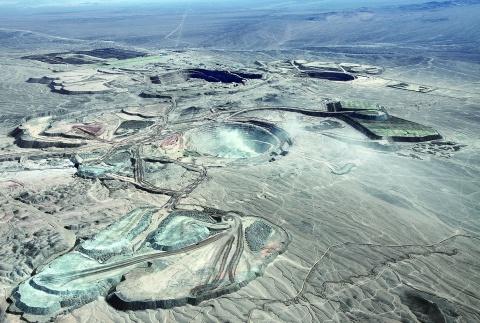 丸紅、チリ銅鉱山会社を統合 生産性・競争力アップ
