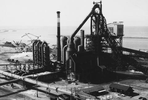 発明協会、戦後日本のイノベーション100選 旧・川鉄千葉製鉄所を選定