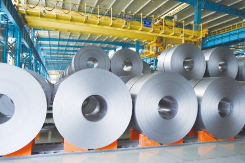 中国の鋼材輸出増、鉄鋼需給を乱す懸念