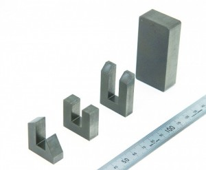 NTN、高性能磁性コア開発 高周波焼入装置用