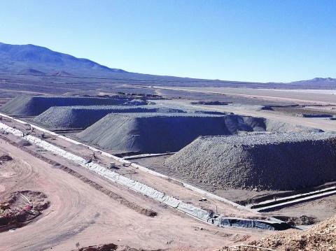 JX金属、バイオシグマ技術 稼働銅鉱山で商業適用