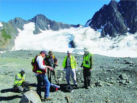 JOGMEC、DOWA子会社に出資 米アラスカ亜鉛・銅探鉱