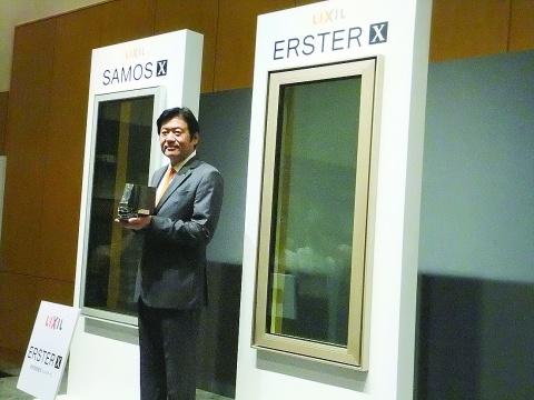 LIXIL、新高性能窓を発売 断熱性大幅向上