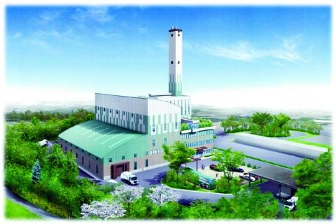 JFEエンジ、都市環境プラント受注 館林衛生施設組合