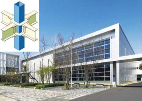 新日鉄住金 世界最強度建築鋼材 大林組が採用