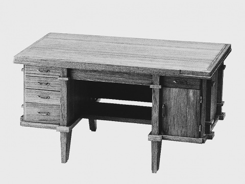 ヨドコウ迎賓館90周年 今に甦る建設当時の家具 一部復元、10月から展示