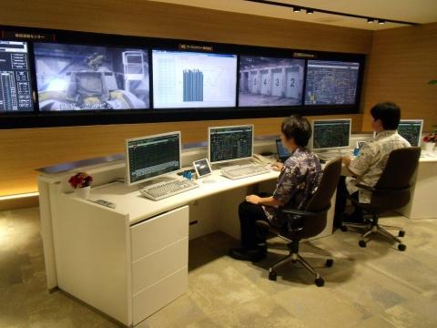 JFEエンジ、横浜に新運用システム プラントなど遠隔監視・操作