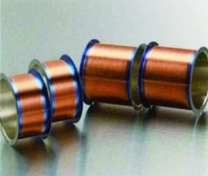 タツタ電線、銅ボンディングワイヤ生産 年内に海外移管