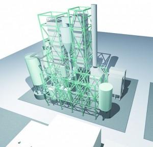 JFEエンジニアリング、バイオマス発電プラントを受注