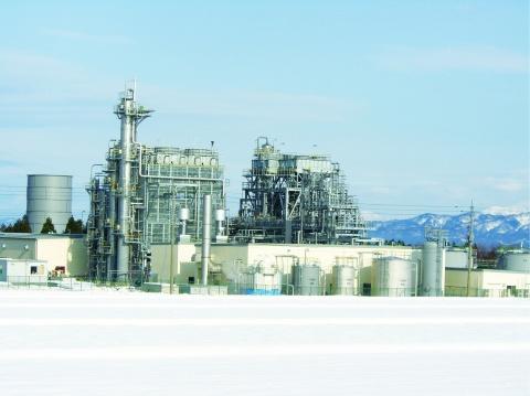 JFEエンジ、天然ガスプラント 増強工事を受注