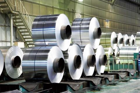 三菱アルミ、板も値上げ 来年1月から加工賃10―20%