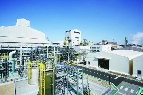 住友金属鉱山、リチウムイオン電池正極材を増産