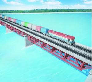 JFEエンジインド貨物鉄道