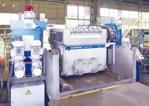 山陽特殊製鋼、品質保証体制を強化