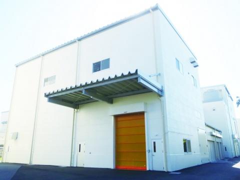 福田金属箔粉、合金粉末ライン完成 導電材・軟磁性材用 需要を開拓