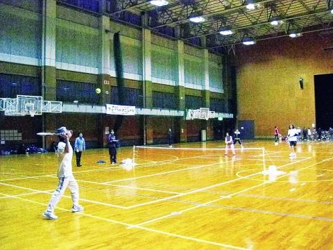 ブラインドテニス大会 愛知製鋼が協賛 アスカムで開催
