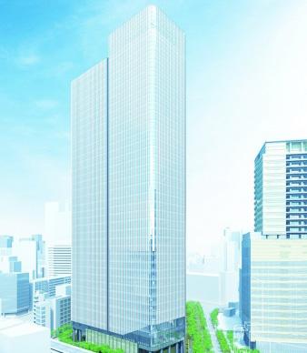 新日鉄興和不動産、赤坂1丁目プロジェクト 17年4月竣工へ