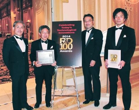 JFEスチール、「JFE―TF1」米R&D賞選出 省資源型ステンレス鋼