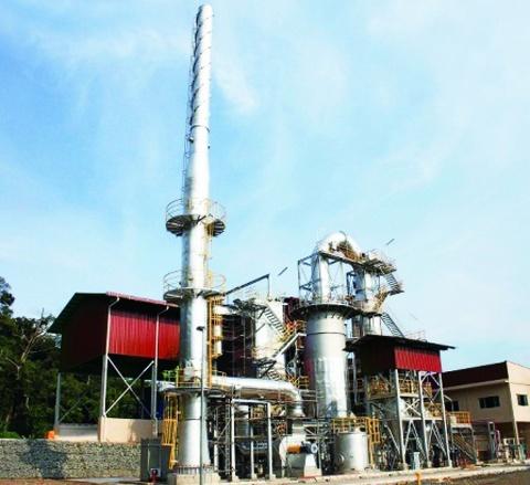 JFEエンジニアリングと月島機械、産廃焼却プラント マレーシアで竣工