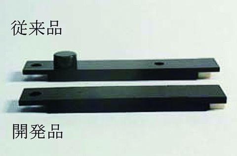 NEOMAXエンジ、トナーセンサー 薄さ半分 検知機能10倍