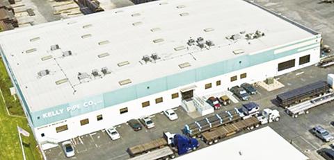 JFE商事、米大手鋼管問屋を買収