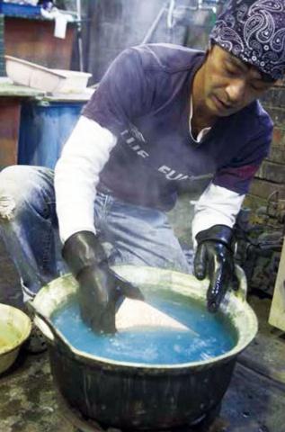 日新製鋼ギャラリー、高岡銅器の彩り紹介 きょうから3月27日まで