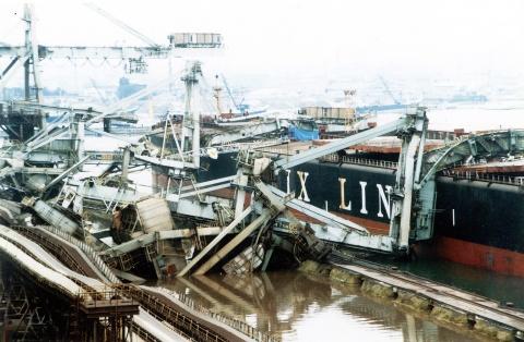 阪神・淡路大震災から20年 復旧から競争力向上へ ■神戸製鋼、不屈と感謝でより強く