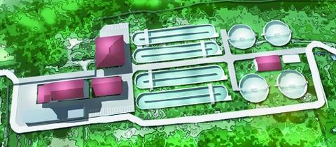 JFEエンジ、スリランカで初受注 下水処理施設 43億円