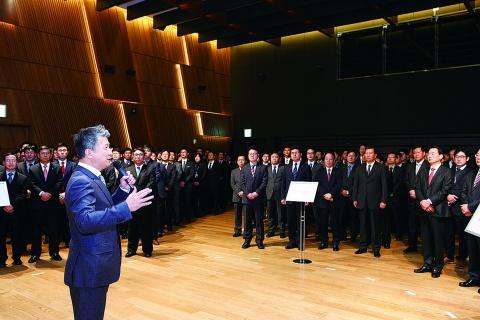 韓・東国製鋼、ユニオンSの吸収合併完了 1000万トン体制で始動