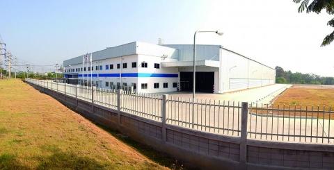 小木曽工業、タイ・中国に相次ぎ拠点