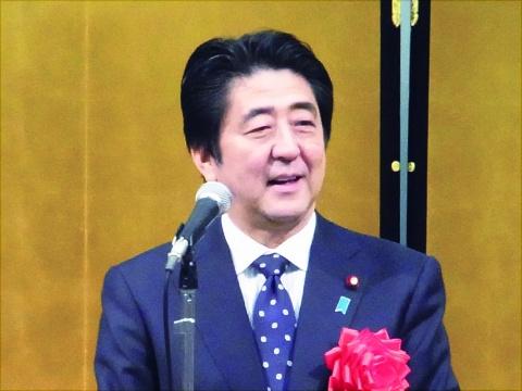 安倍総理、鉄鋼協会記念式典に出席 製鉄所勤務が財産に 日本鉄鋼業の発展に期待