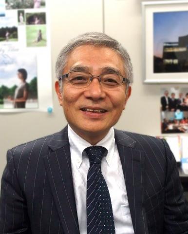 ナノレベルの精密加工 日本の製造業を守る 攻めの設備投資 ■ナカヤマ精密社長 中山愼一氏
